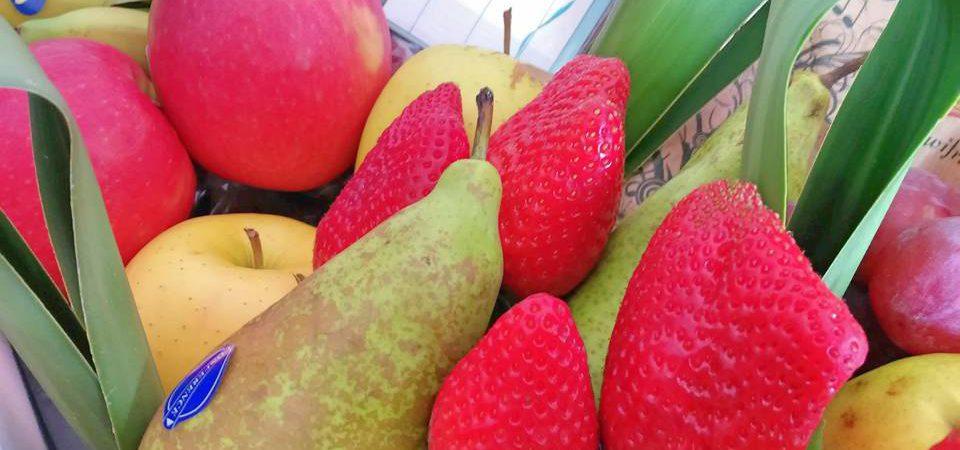 Especial Día de la Madre en Ladevesa Fresh Fruit