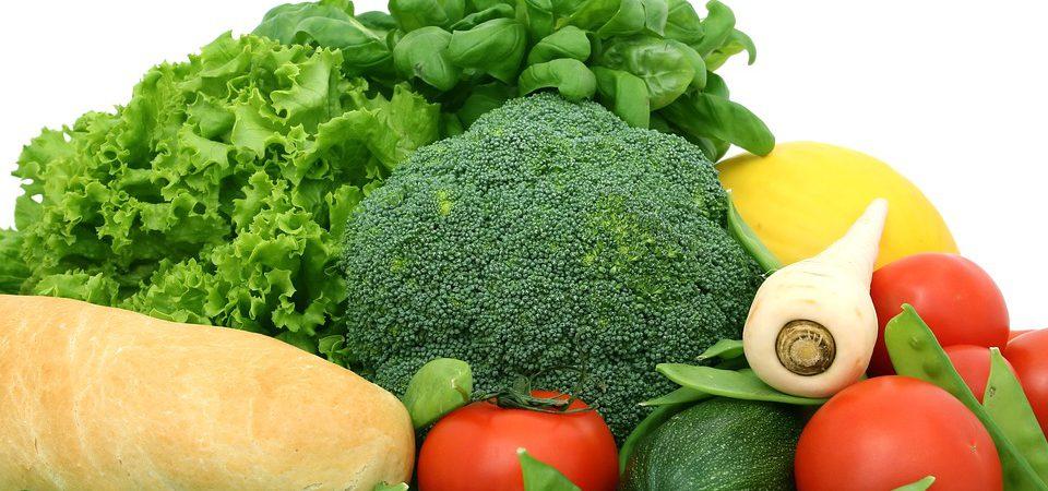 Tu fruta y verdura de la huerta de Murcia