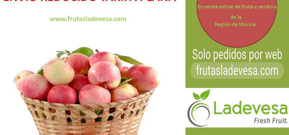 No le des mas vueltas, si quieres fruta y verdura que sepa realmente a fruta y verdura pues aquí la tienes ( envío en menos de 24 h a cualquier destino peninsular ) www.frutasladevesa.com
