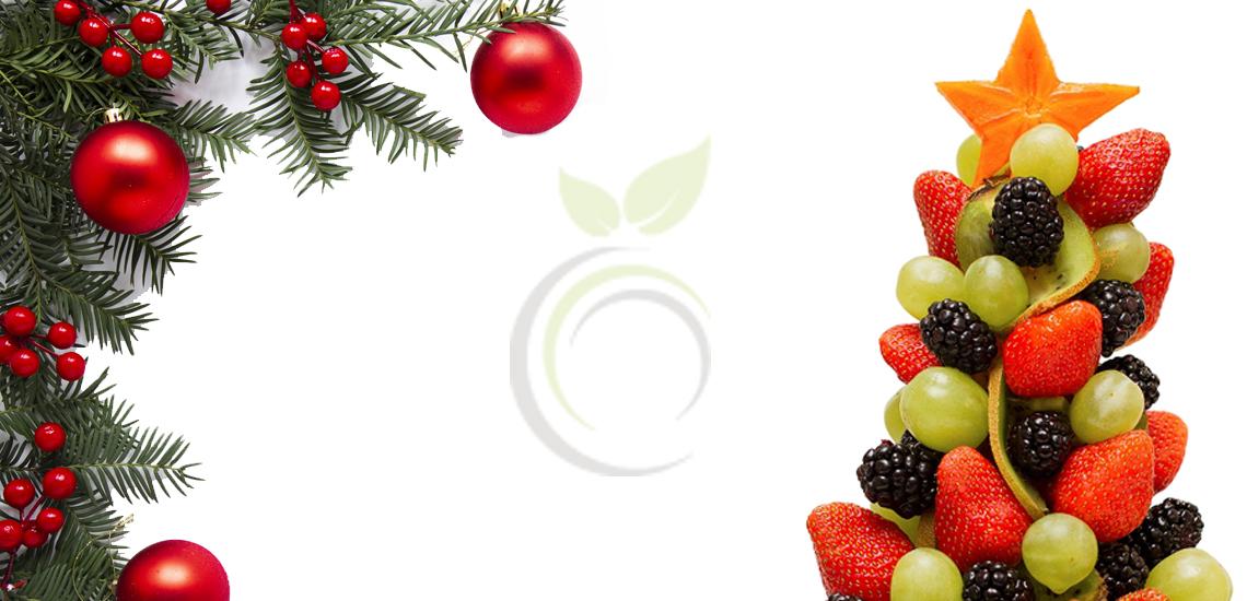 En navidad, tu fruta de temporada en Ladevesa