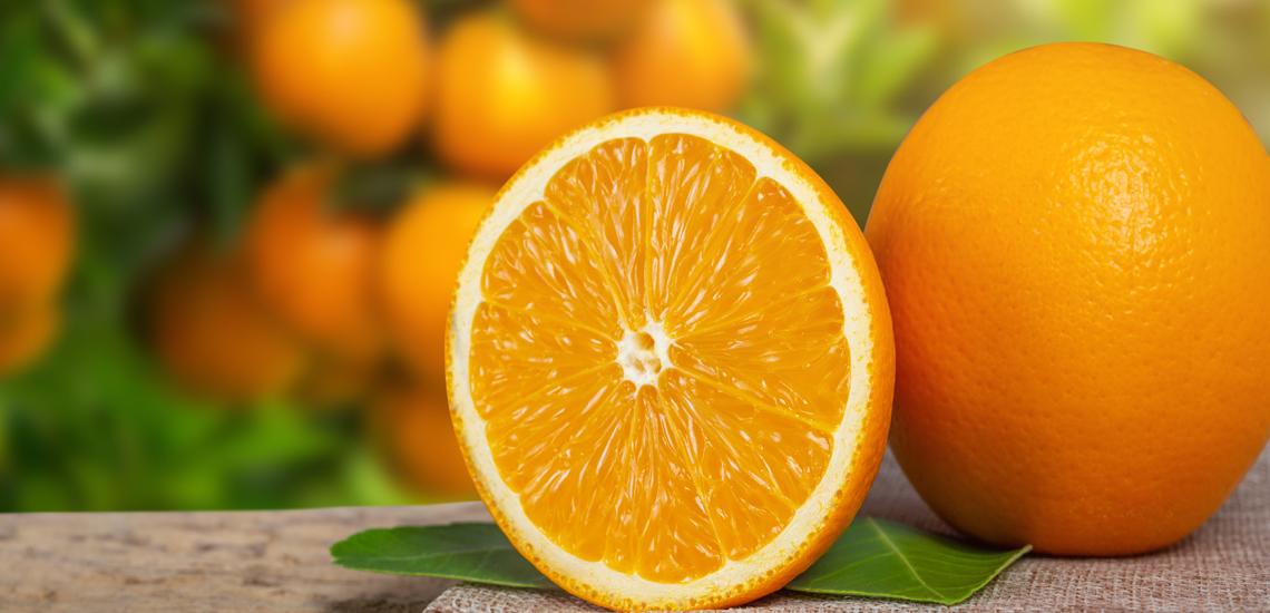 ¡Oferta! 15 kg naranjas de mesa