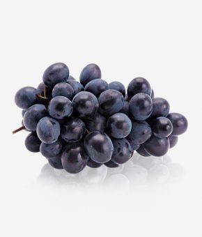 Uva negra sin pepita