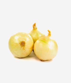 Cebolla dulce ( no pica )