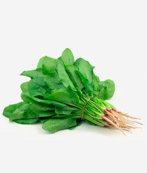 Espinacas ( manojo 0.500 g aprox )