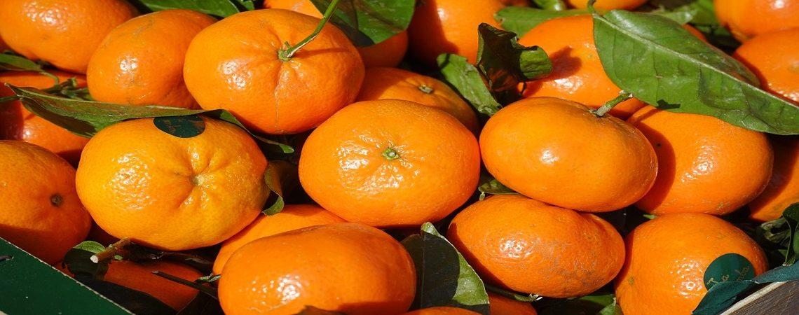 No te quedes sin tu caja de 15 kg de mandarinas EXTRA  ( envío totalmente GRATIS )