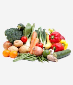 Surtido Verde Fresh Fruit ( envio incluido )