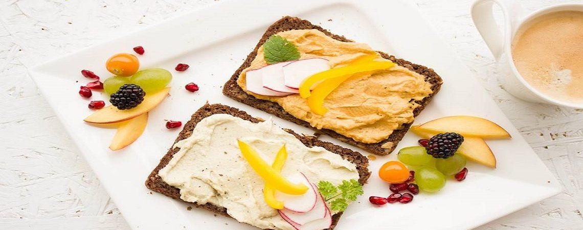 Tus desayunos sanos y saludables con Ladevesa Fresh Fruit