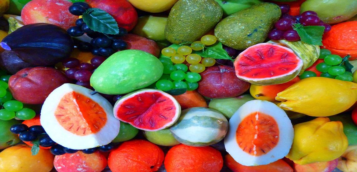 Tiempo de refrescarse…….. tiempo de fruta.