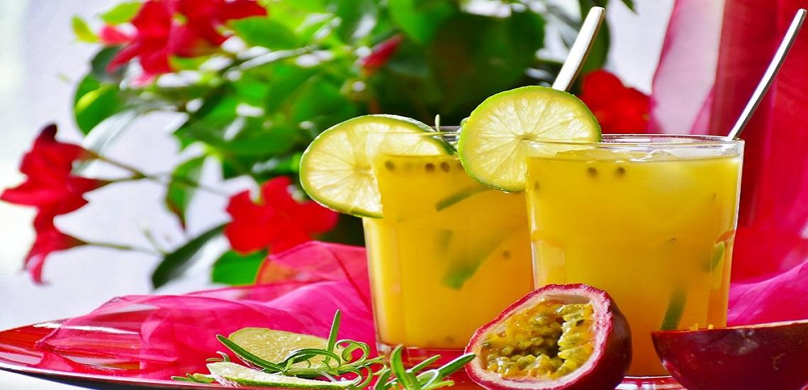 Refrescate con Ladevesa Fresh Fruit